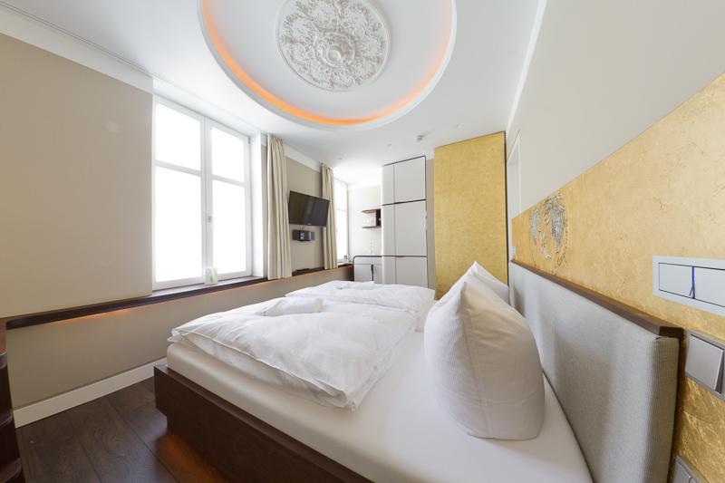 hotel ringelnatz ringelnatz warnem nde. Black Bedroom Furniture Sets. Home Design Ideas
