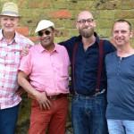 The BlueSharks 2019 Quintett 01a