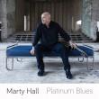 Marty Hall, Presse Foto @ Mario Kegel